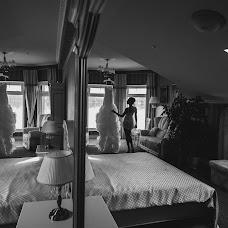 Wedding photographer Aleksandr Rostov (AlexRostov). Photo of 01.02.2017