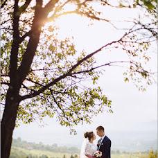 Wedding photographer Taras Shtogrin (TMSch). Photo of 24.09.2017