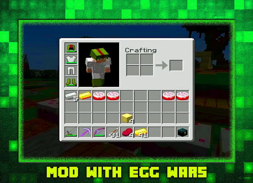 Mod Egg Wars 1.41 de.gamequotes.net 3