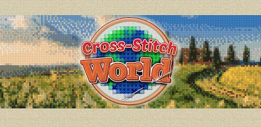 Cross-Stitch World - Apps on Google Play