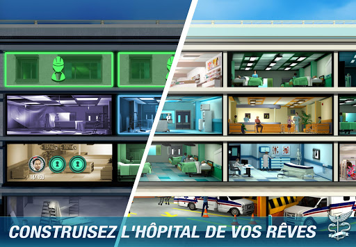 Operate Now: Hu00f4pital 1.36.3 screenshots 3
