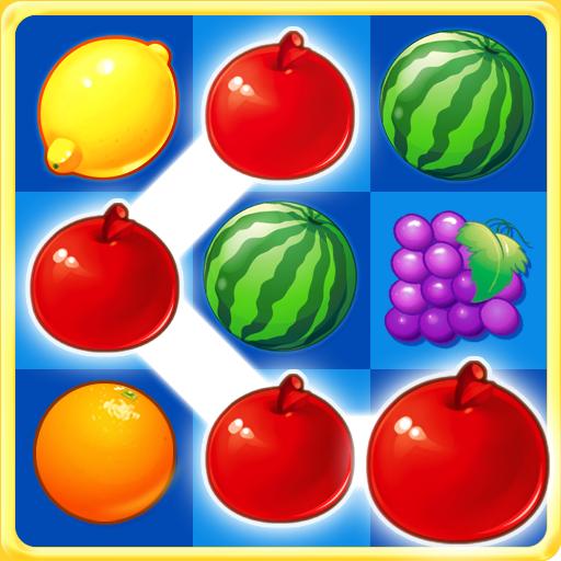 Fruit Blast (game)