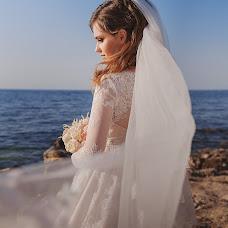 Wedding photographer Tatyana Tatarin (OZZZI). Photo of 02.05.2018