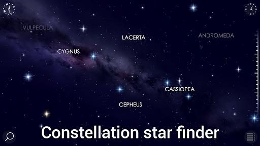 Star Walk 2 Free - Identify Stars in the Sky Map 2.4.5.119 screenshots 2