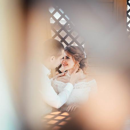 Wedding photographer Ekaterina Matyushko (Matyushonok). Photo of 06.10.2017
