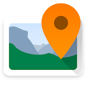 Picmapper - GPS Photo Map