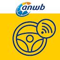 ANWB Veilig Rijden met Stick icon