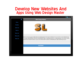 Web Design Master - screenshot thumbnail 05
