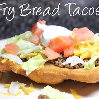 Fry Bread Tacos Recipes