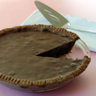 Silvana's Mousse Cloud Pie