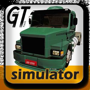 GRAND TRUCK SIMULATOR V1.9 MOD APK
