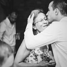 Wedding photographer Adrienn Pálfi (audrey). Photo of 15.01.2018