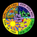 Hebrew Date Converter icon