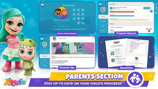 Applaydu - Official Kids Game by Kinder screenshots 6