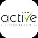 active Gesundheit und Fitness icon