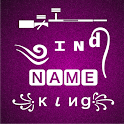 Stylish Nickname Generator Free For Pro Gamer icon