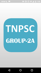 Tnpsc study materials for group 1