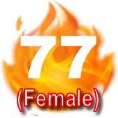 77 Hot HairStyles (Female)