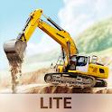 Construction Simulator 3 Lite icon
