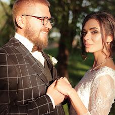 Wedding photographer Angelina Korf (angelinakphoto). Photo of 21.01.2018