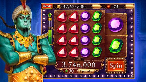 Scatter Slots - Free Casino Games & Vegas Slots 3.55.0 screenshots 5