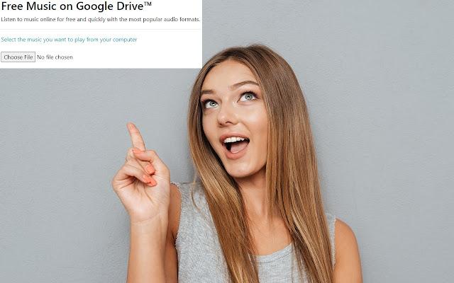 Free Music on Google Drive™