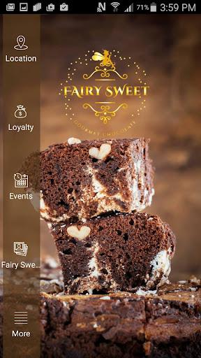 Fairy Sweet Chocolate