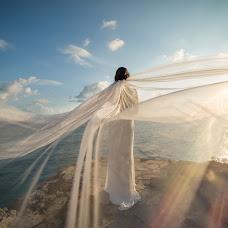 Wedding photographer Anna Eremeenkova (annie). Photo of 01.08.2018