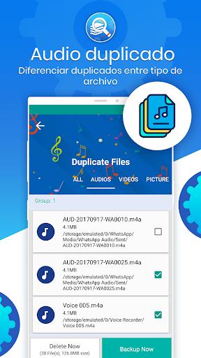 Duplicate Files Fixer screenshot 5