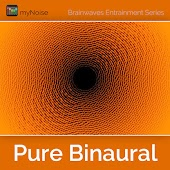Pure Binaural (Brainwave Entrainment Series)