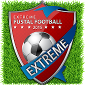 Download Extreme Futsal Football 2015 APK for Laptop
