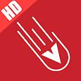 Video Downloader for Pinterest Download GIF, Image