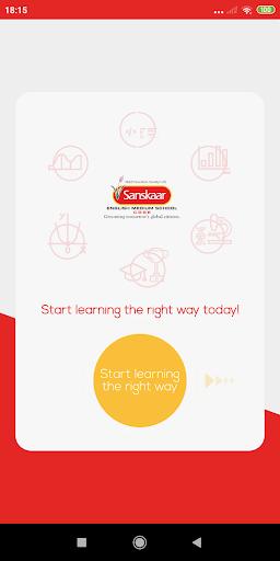 SANSKAAR E-Learning