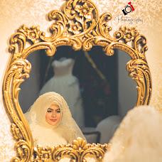 Wedding photographer Zekeriya Ercivan (ZekeriyaErcivan). Photo of 03.11.2016