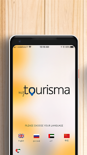 myTourisma - Tourism & Travel activities - náhled