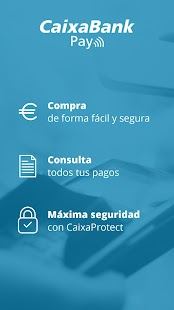 CaixaBank Pay: Pagos por móvil Screenshot