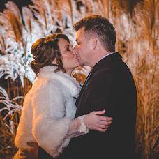 Wedding photographer László Vörös (artlaci). Photo of 28.12.2017
