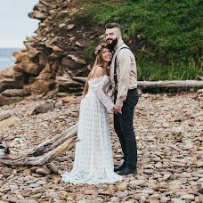 Wedding photographer Anton Blokhin (Totono). Photo of 10.09.2017