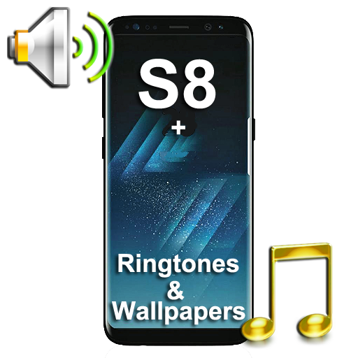 Best S8 Ringtones & Wallpapers app (apk) free download for Android/PC/Windows