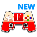 Flash Game Player NEW icon