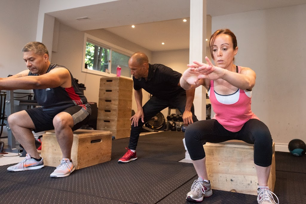 Personal trainer in Stoney Creek, Personal trainer in Ancaster