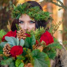 Wedding photographer Kristina Zyabchuk (Zlag). Photo of 31.01.2018