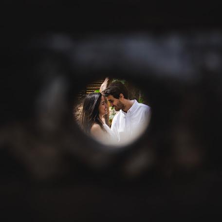 Fotógrafo de bodas Jesús Paredes (paredesjesus). Foto del 19.03.2018