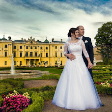 Wedding photographer Grzegorz Zach (GrzegorzZach). Photo of 29.01.2016
