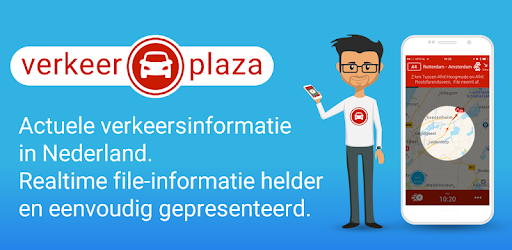 Verkeerplaza - file informatie Apps (apk) gratis te downloaden voor Android/PC/Windows screenshot