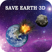 Save Earth 3D