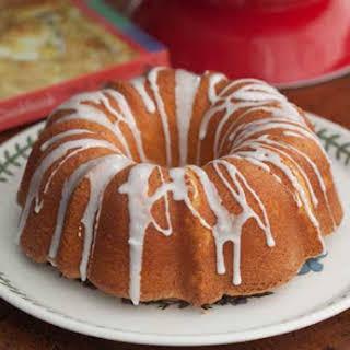 Lemon 7-Up Pound Cake.