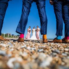 Wedding photographer Richard Murgatroyd (richardmurgatro). Photo of 03.11.2016