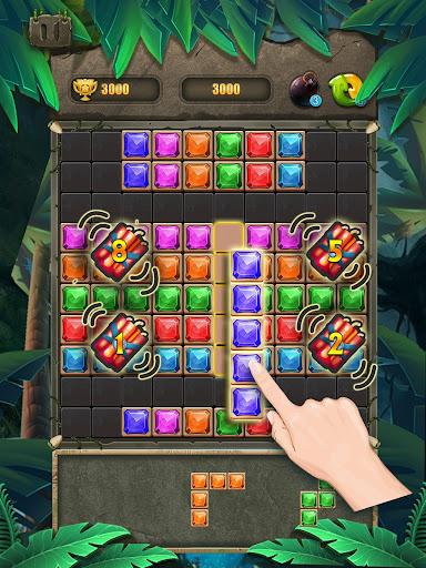 Block Puzzle - Brain Training Classic Challenge  screenshots 12