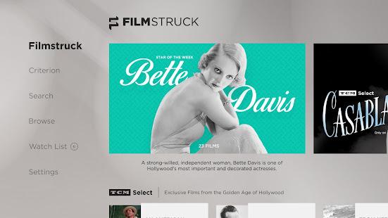 FilmStruck 3